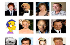 Celebrity Picture Quiz Questions And Answers – Quiz