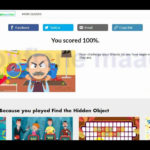 Find The Hidden Object Quiz Answers 100%   Youtube
