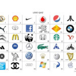 One Click Print Document | Guess The Logo, Logo Quiz Games