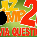 20 Trivia Quiz Questions Answers 003 YouTube