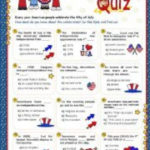 4th Of July Trivia Questions And Answers The Waters Edge
