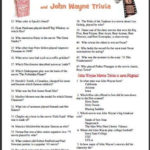 Image Result For Funny Trivia Questions And Answers